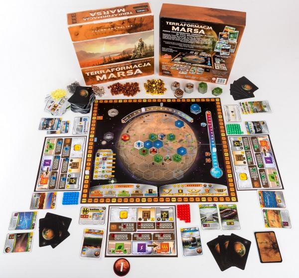 01 terraformacja marsa 698579 600x0 Moje Top 10 gier planszowych – miejsca od 5 do 1