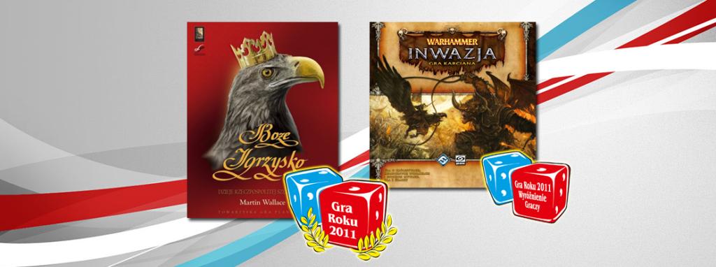 2011 1 1024x382 Planszowa gra roku 2017 oraz wcześniejsze edycje cz.1