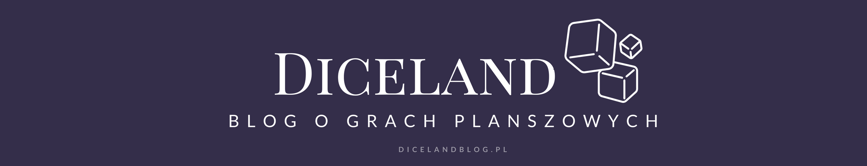 DicelandBlog nowe logo2 Podsumowanie miesiąca   Lipiec 2017
