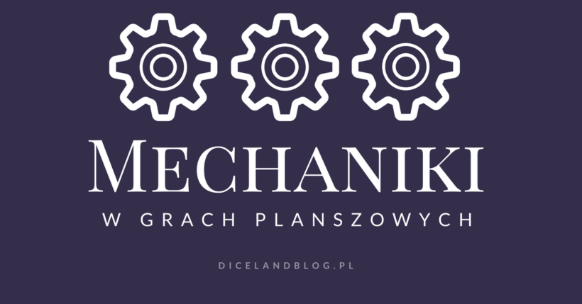 Mechaniki gier