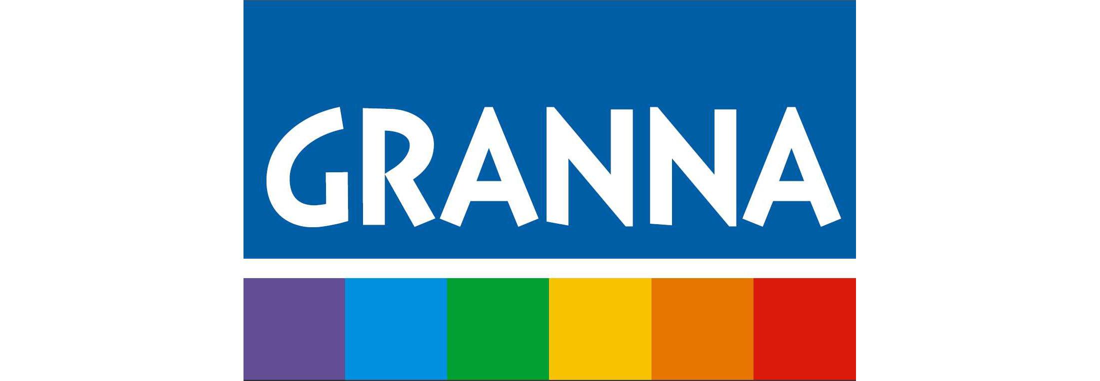 granna logo Recenzja #7 Frogi