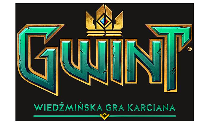 logo gwint Gwint   wiedźmińska gra karciana (PC)