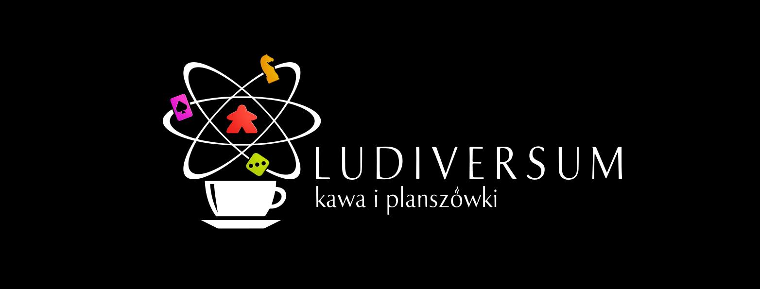 ludiversum l1 Ludiversum   planszówkowa kawiarnia w Katowicach