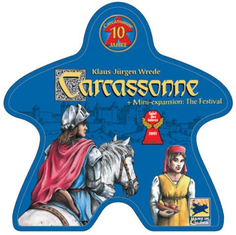 pic9439243 e1495976517999 Recenzja #1 Carcassonne   Edycja Jubileuszowa