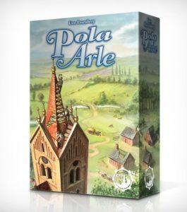 polaarle o 265x300 Planszowa Gra Roku 2017 oraz wcześniejsze edycje cz.2