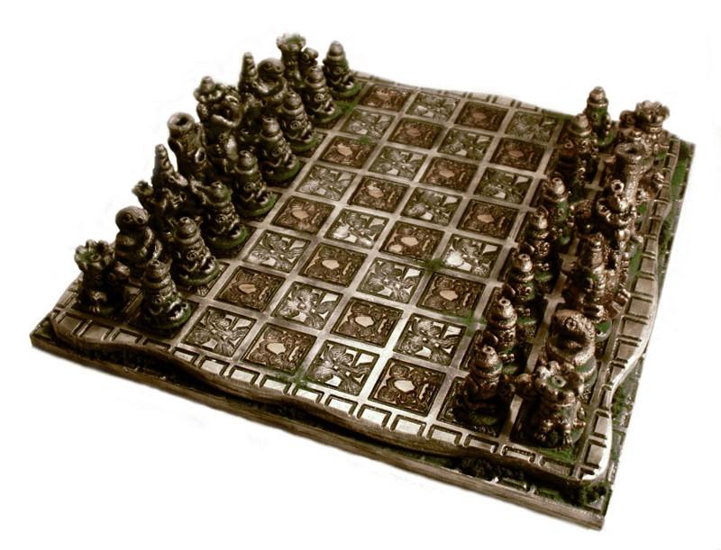 0 sQL XVTaFO9clj9n Historia gier planszowych