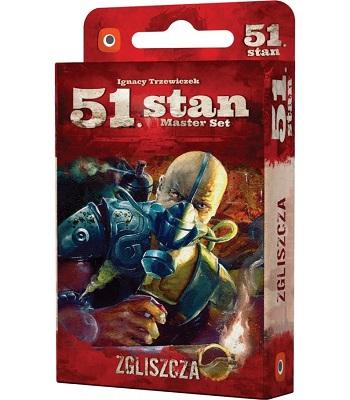 51 stan master set zgliszcza Planszowe nowinki #4