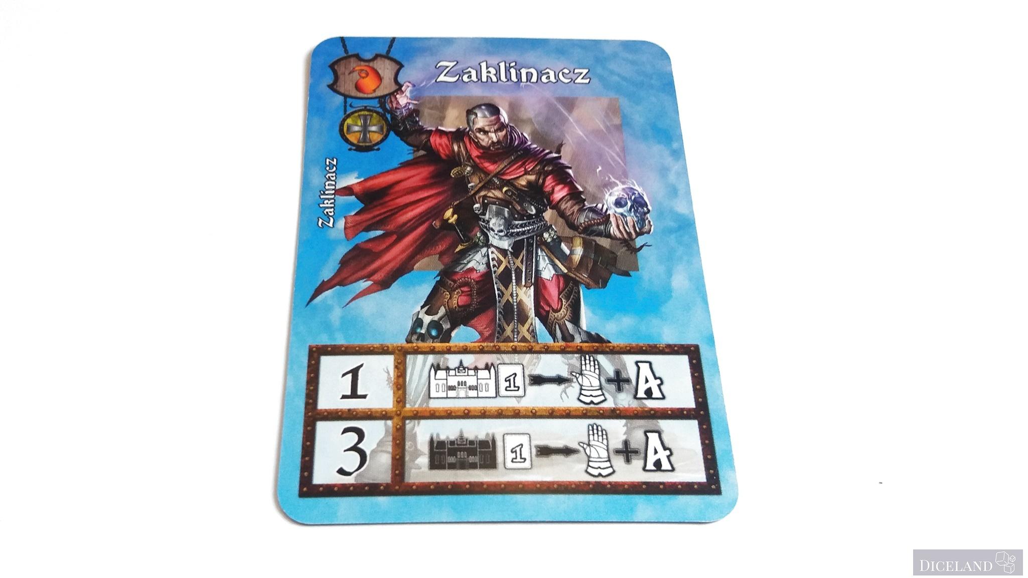 Najemnicy 23 Recenzja #8 Najemnicy   Trylogia od Lucrum Games