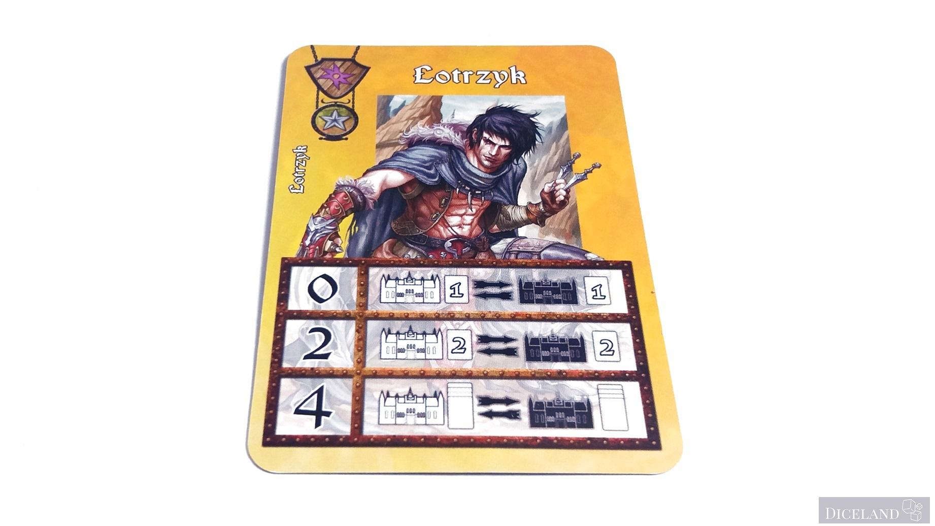 Najemnicy Dodatkowe 14 Recenzja #8 Najemnicy   Trylogia od Lucrum Games