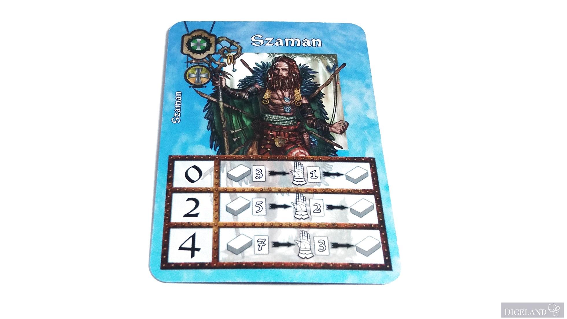 Najemnicy Dodatkowe 6 Recenzja #8 Najemnicy   Trylogia od Lucrum Games