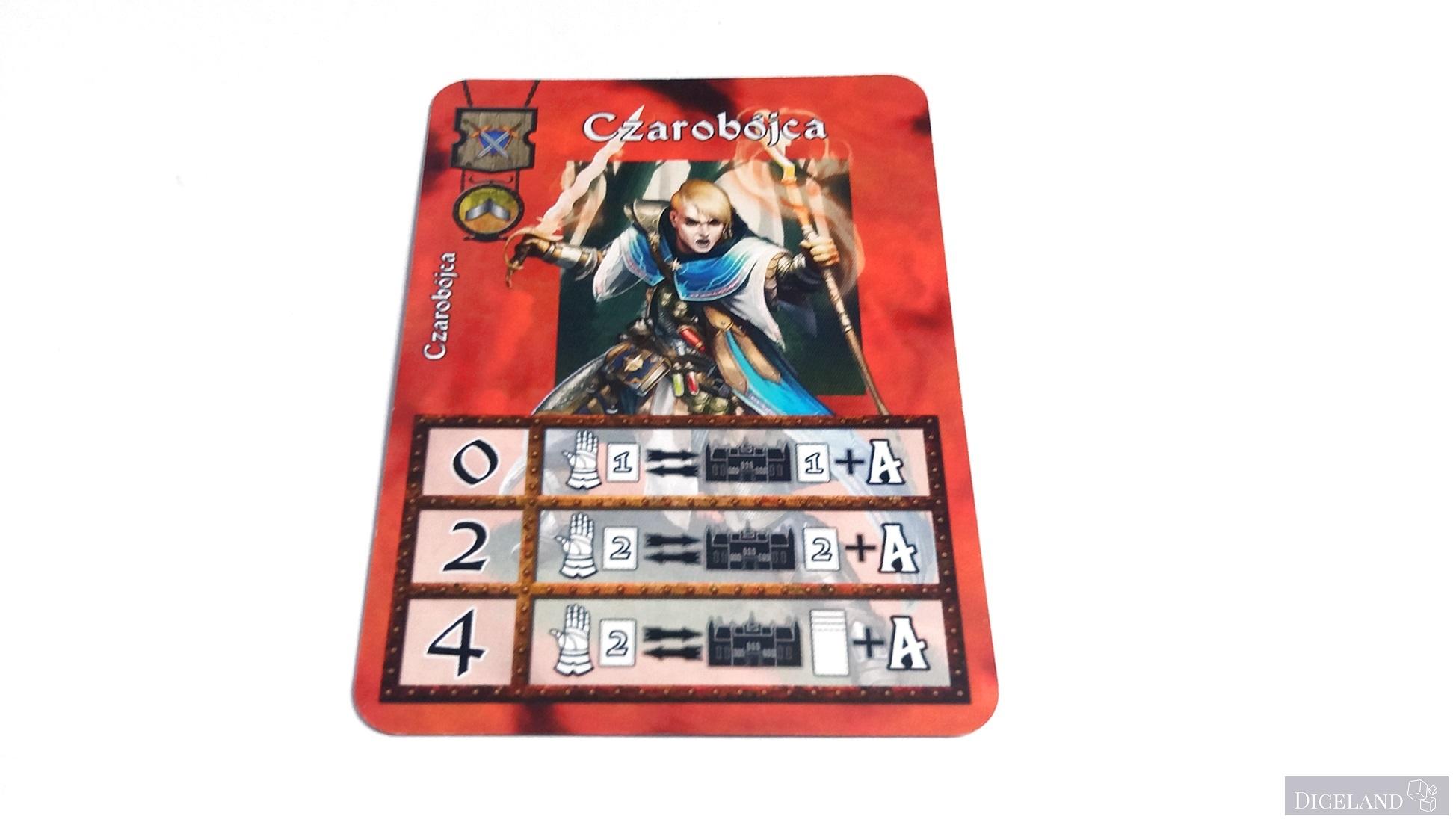 Najemnicy Dodatkowe 8 Recenzja #8 Najemnicy   Trylogia od Lucrum Games