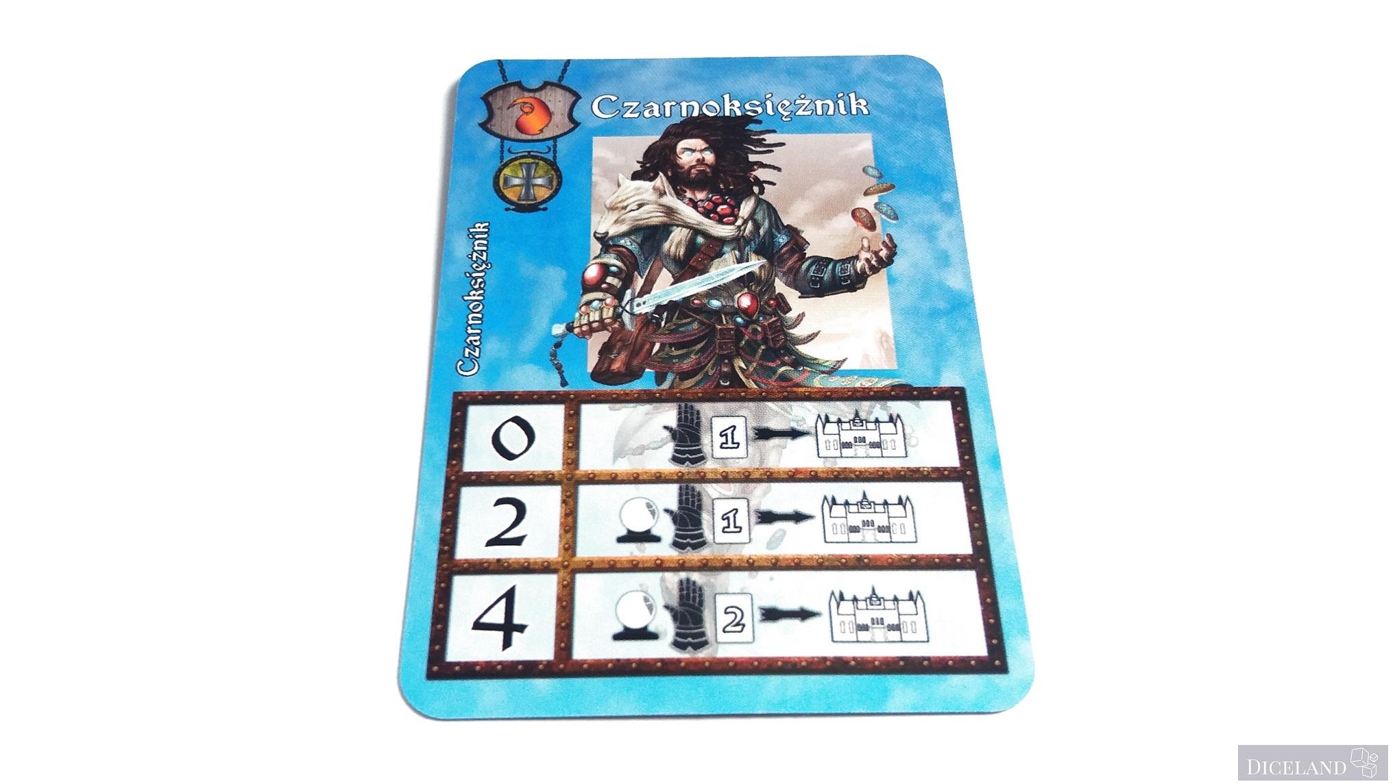 Najemnicy Dodatkowe 9 Recenzja #8 Najemnicy   Trylogia od Lucrum Games