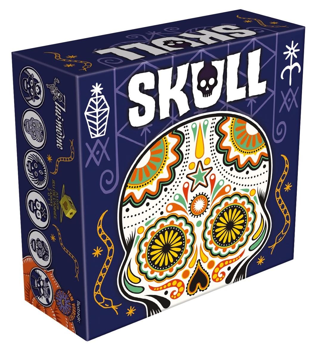 %name Recenzja #11 Skull