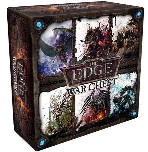 The Edge Najbardziej wyczekiwane gry planszowe   Edycja 2017