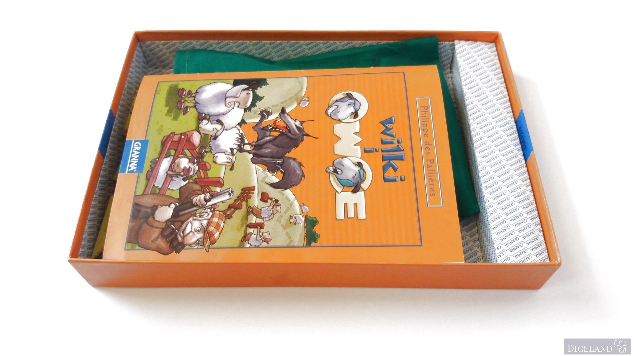 Wilki i owce brakujące zdjęcia 3 Recenzja #2   Wilki i Owce