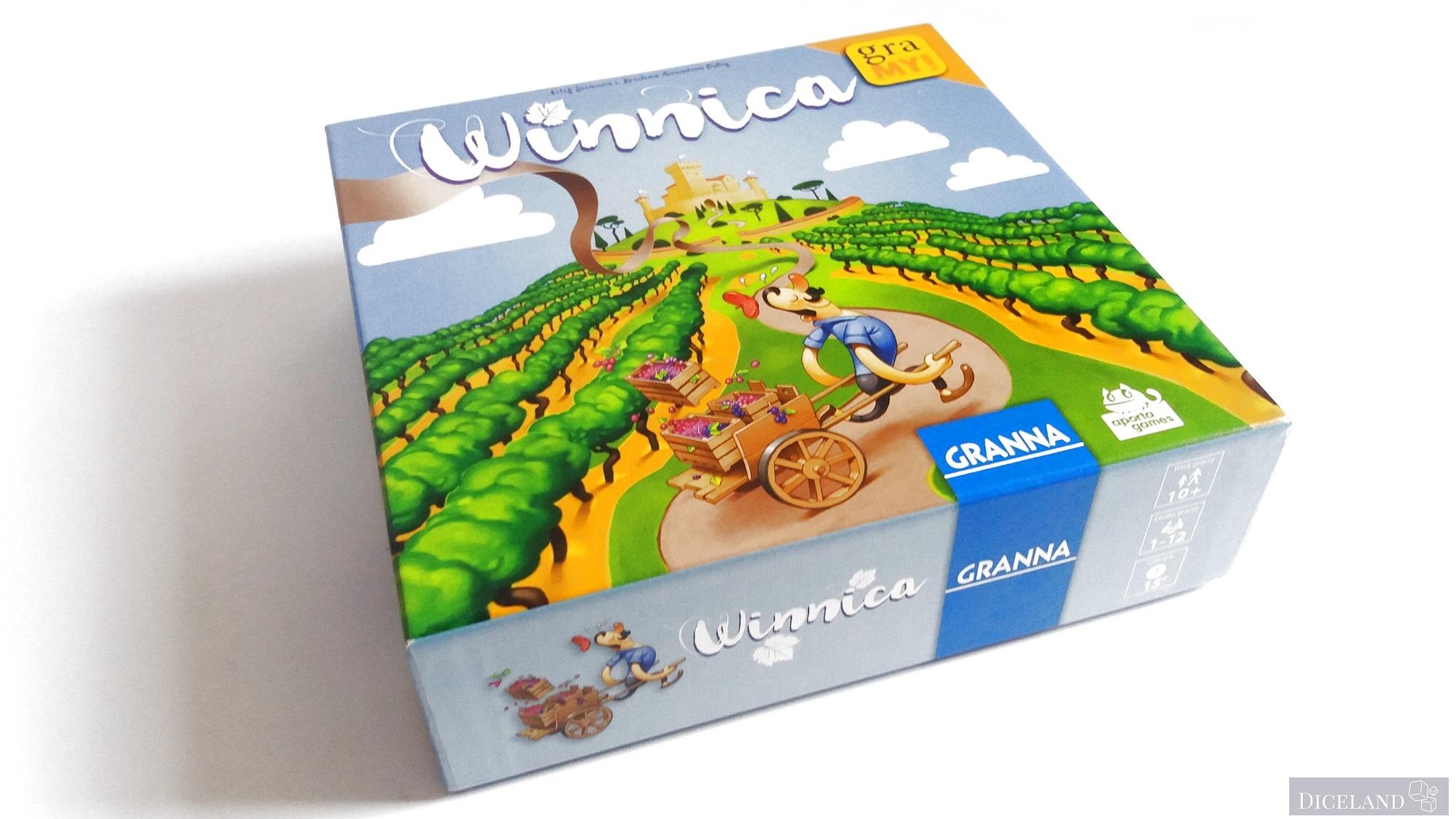 Winnica 1 Recenzja #10 Winnica