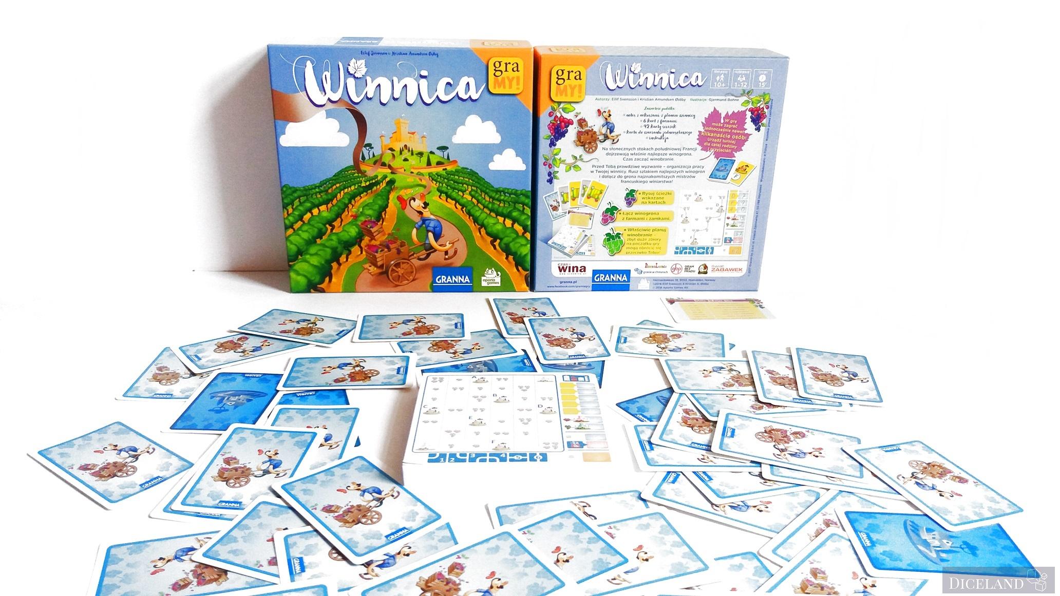 Winnica 14 Recenzja #10 Winnica