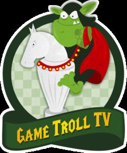 game troll3 250x300 Planszowe nowinki #3