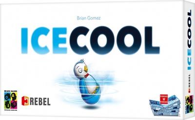 icecool Planszowe nowinki #3