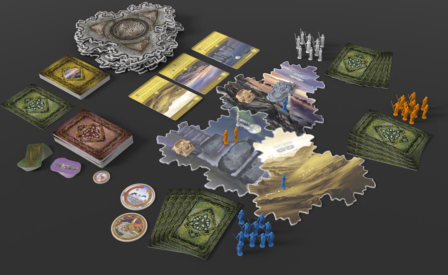 ini01 layout Najbardziej wyczekiwane gry planszowe   Edycja 2017