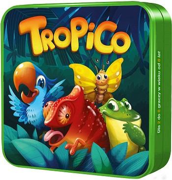rebel tropico 3d Planszowe nowinki #5