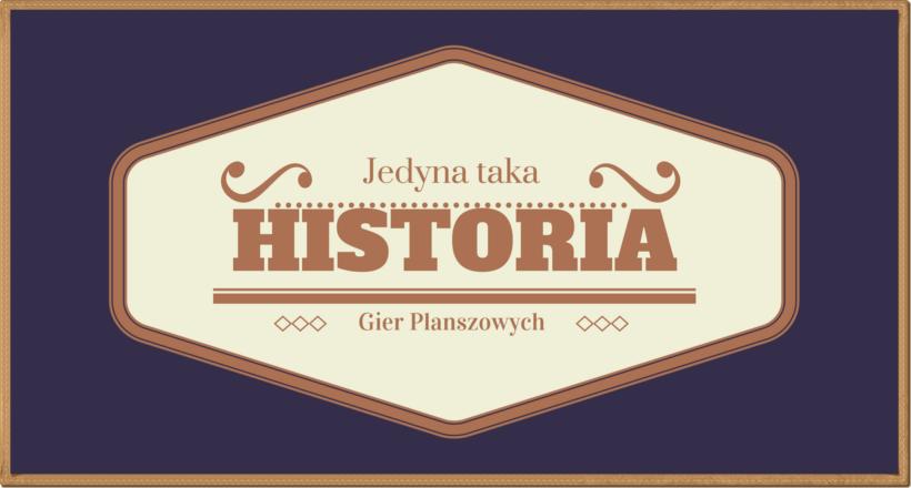 Historia gier planszowych