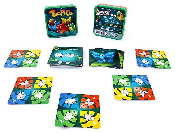 tropico 3 Planszowe nowinki #5