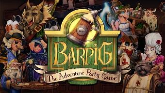 BarPig Diceland obserwuje Kickstarter #1