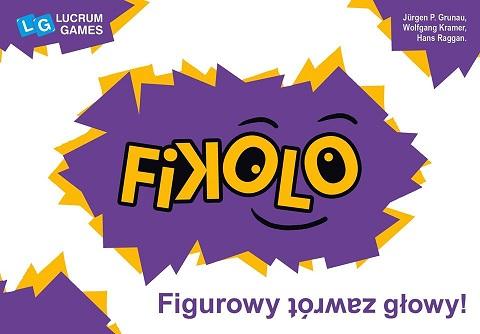 Fikolo Planszowe nowinki #16