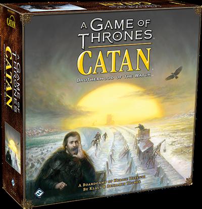 Game of Catan okładka Planszowe nowinki #14