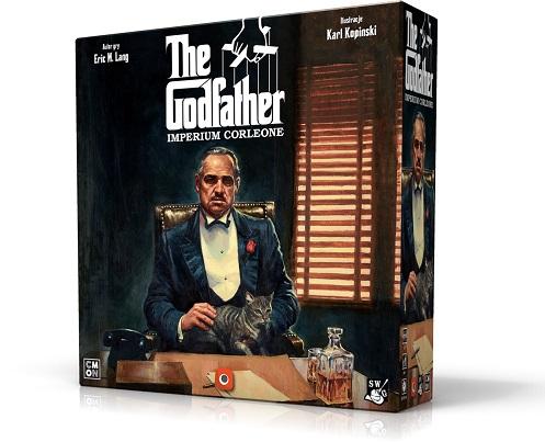 Godfather okladka
