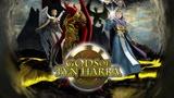 Gods of TYN HARRA Diceland obserwuje Kickstarter #1