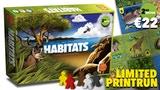 Habitats Diceland obserwuje Kickstarter #1