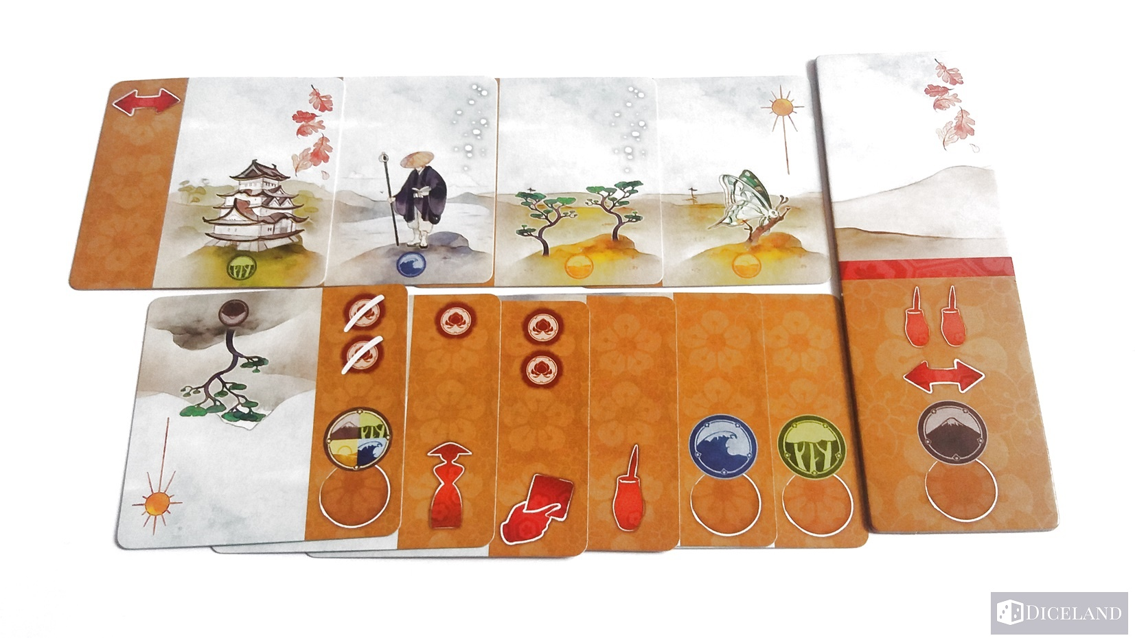 Kanagawa 20 Recenzja #13 Kanagawa