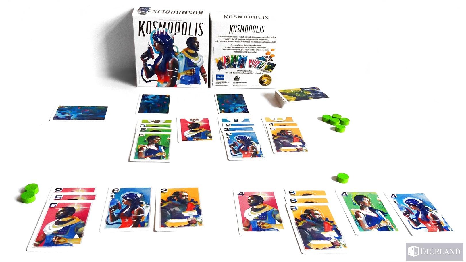 Kosmopolis 20 Recenzja #15 Kosmopolis