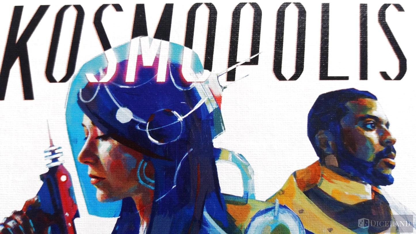 Kosmopolis 22 Recenzja #15 Kosmopolis