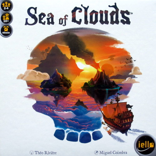 Morze Chmur Planszowe nowinki #15