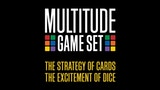 Multitude Game Set Diceland obserwuje Kickstarter #1
