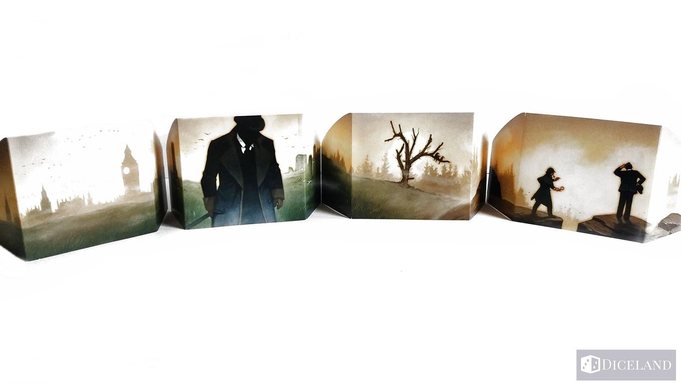 Sherlock 10 Recenzja #19 Sherlock