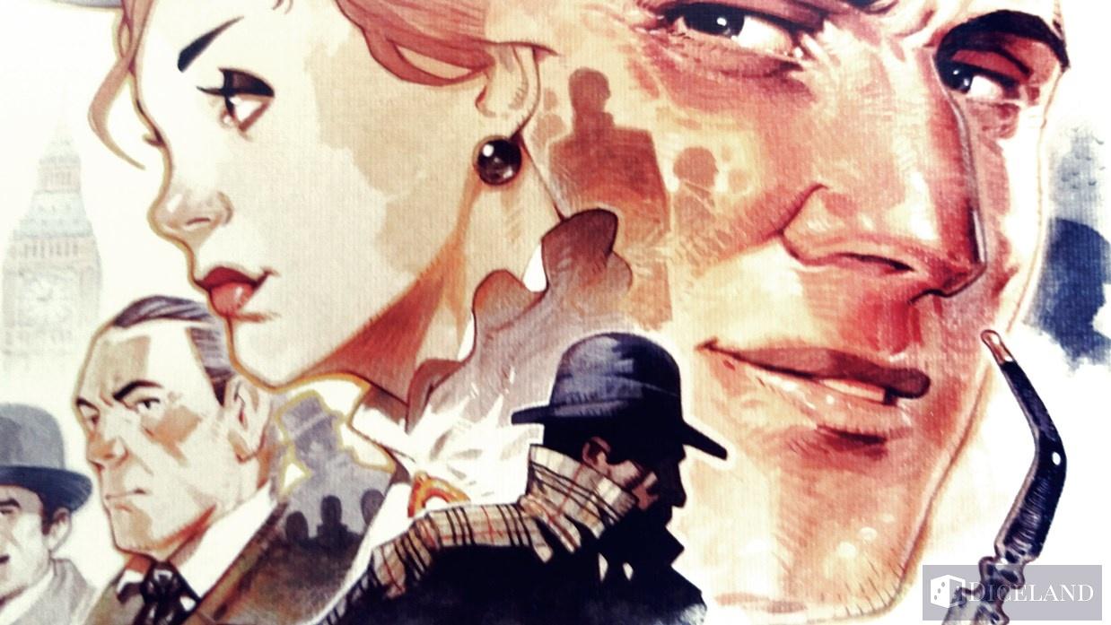 Sherlock 18 Recenzja #19 Sherlock