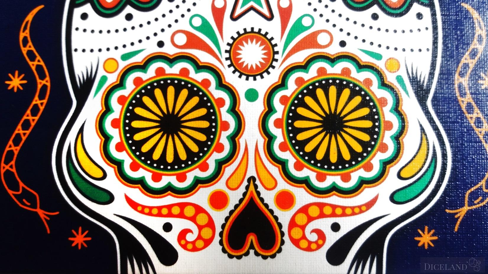 Skull 19 Recenzja #11 Skull