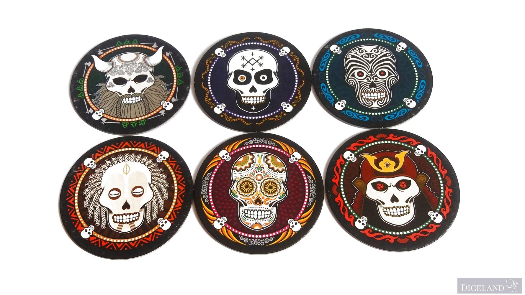 Skull 8 Recenzja #11 Skull