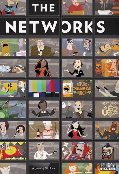 The Networks Planszowe nowinki #11