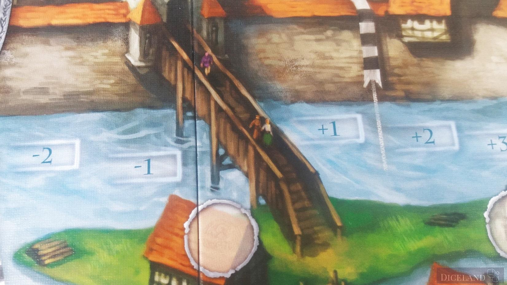 Ulm 46 Recenzja #12 Ulm: Tempora in Priscum Aurum