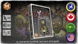 Zombie Babies Diceland obserwuje Kickstarter #1