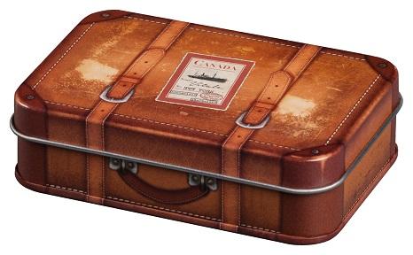 walizka Na szybko #2   The Godfather: Imperium Corleone   pierwsze wrażenia