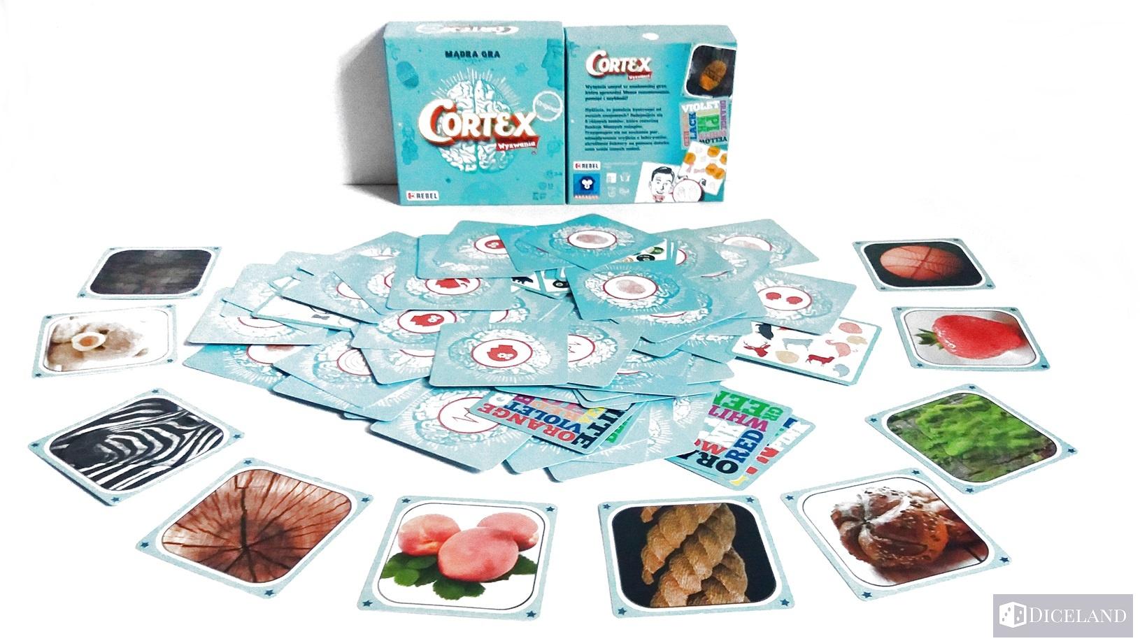 Cortex 21 Recenzja #25 Cortex: Wyzwania