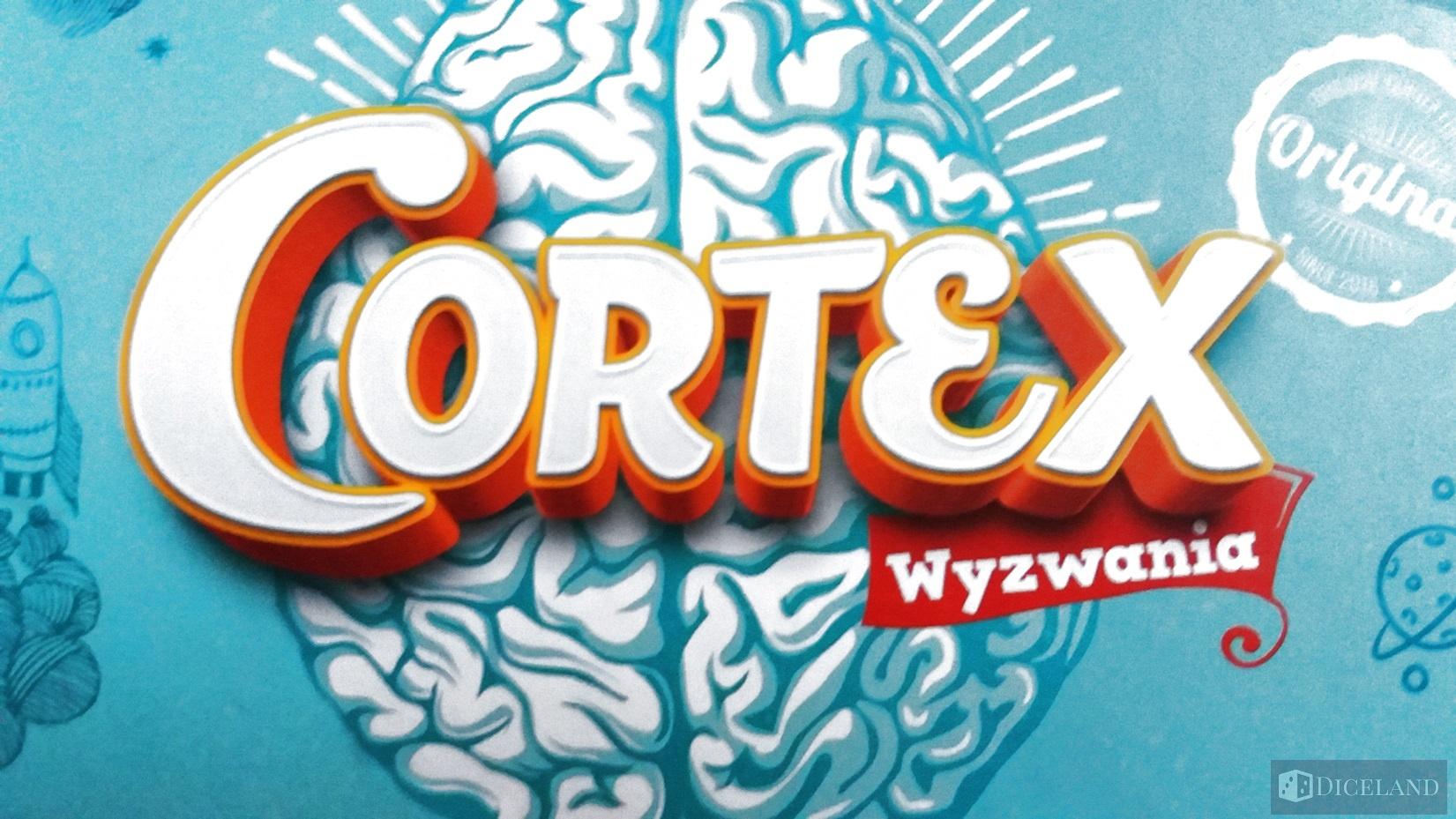 Cortex 22 Recenzja #25 Cortex: Wyzwania