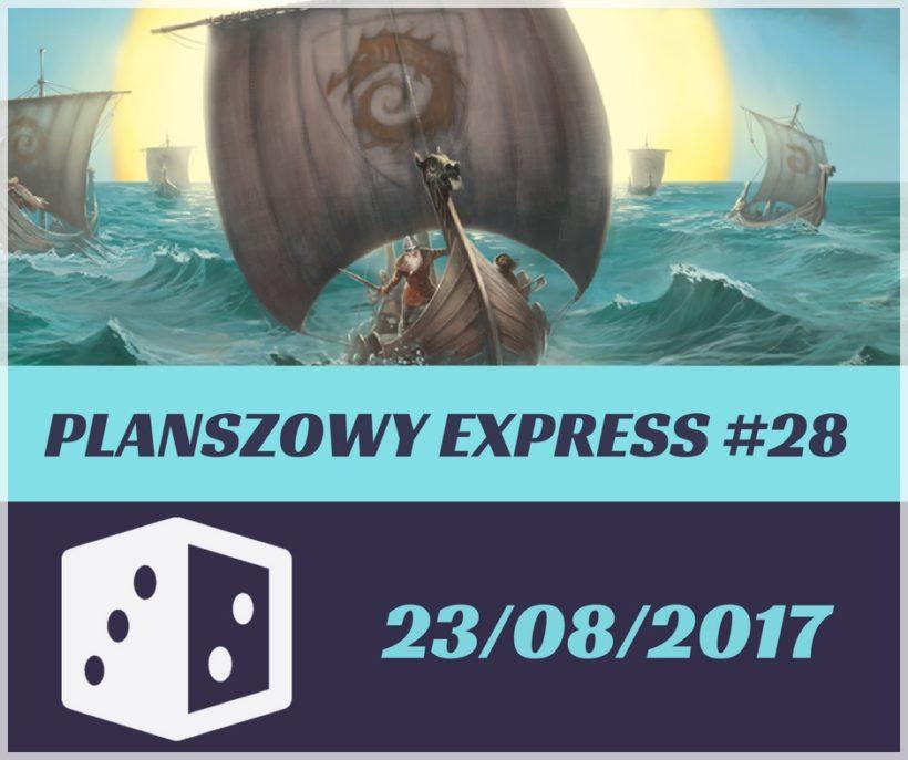 Planszowy Express DL