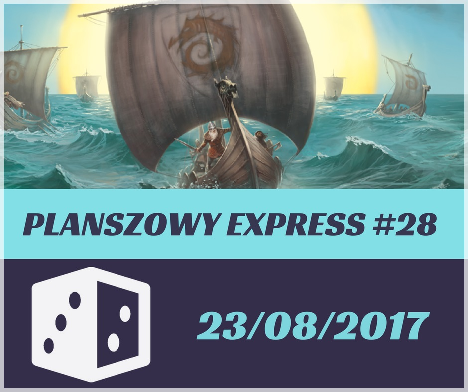Planszowy Express DL Planszowy Express #28